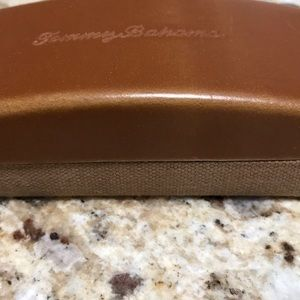 Tommy Bahama Accessories - Tommy Bahama sunglass case